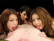 大槻ひびき:巨乳で痴女で絶品ボディの女たち